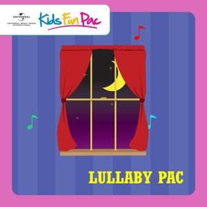 Image for 'Kids Lullaby Pac'