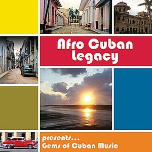 Image for 'Gems of Cuban Music'
