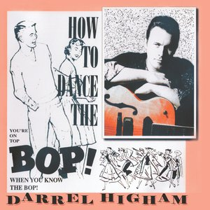Image for 'How to Dance the Bop'