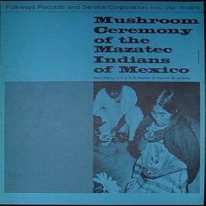 Bild für 'Mushroom Ceremony of the Mazatec Indians of Mexico'