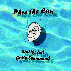 Image for 'Walky leo goes swimming'