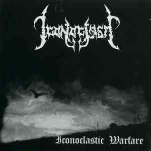 Image for 'Iconoclastic Warfare'