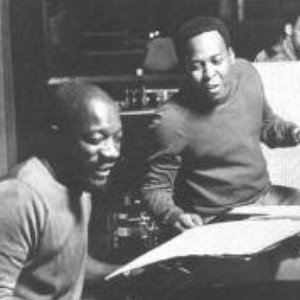 Image for 'Isaac Hayes & David Porter'