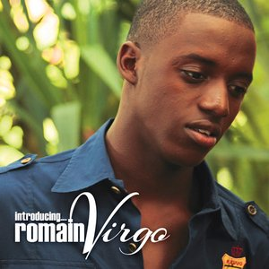 Image for 'Introducing... Romain Virgo'
