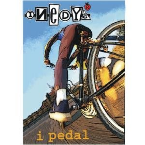 Image for 'I Pedal'
