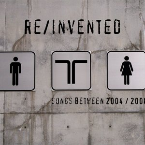 Image for 'Re/Invented'