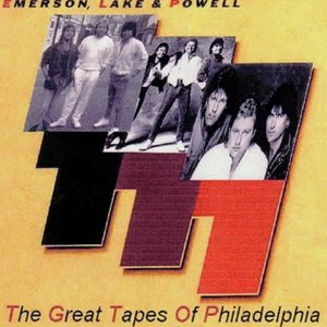 Image for 'The Great Tapes Of Philadelphia'