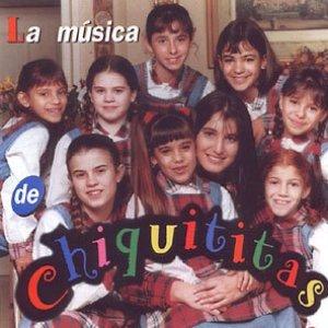 Image for 'La Música de Chiquititas'
