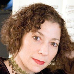 Bild für 'Sarah Rothenberg'