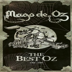 Image for 'The Best Oz: 1988-2006'