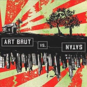 'Art Brut vs Satan'の画像