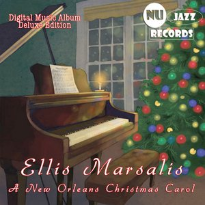 Image for 'A New Orleans Christmas Carol (Deluxe Edition)'