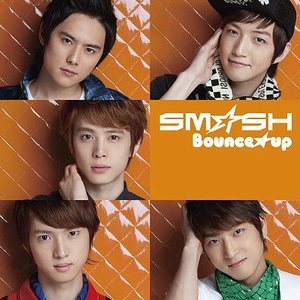 Image for 'Bounce★up'