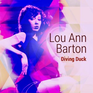 Image for 'Diving Duck'