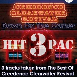 Image for 'Down On The Corner Hit Pac'