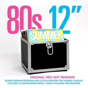 Image for '80s 12'' Summer'