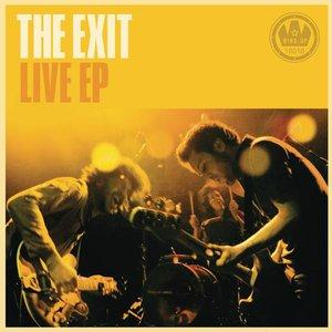 Imagen de 'Live EP'