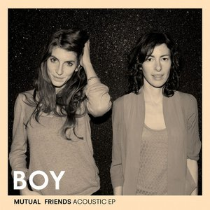 Image for 'Mutual Friends Acoustic Ep'