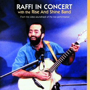 Image for 'Raffi in Concert'