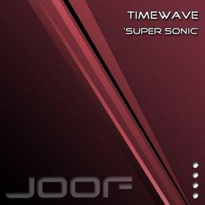 Image pour 'Super Sonic'
