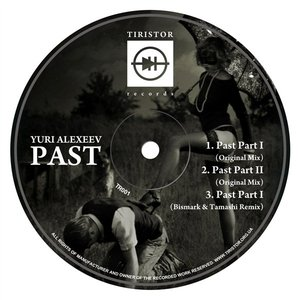 Image for 'Past'