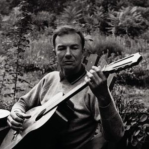 Image for 'Pete Seeger: A Link In The Chain'