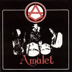 Image for 'Amulet'