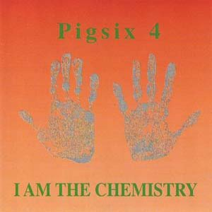 Image for 'I Am the Chemistry'