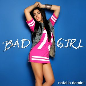 Image for 'Bad Girl'