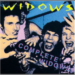 Image for 'Complete Widows'