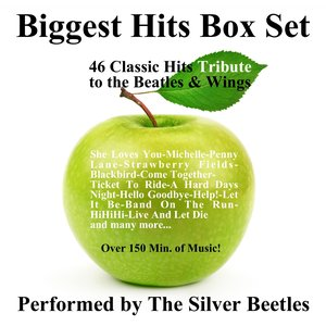 Image for 'Biggest Hits Box Set (46 Classic Hits Tribute to the Beatles and Wings)'