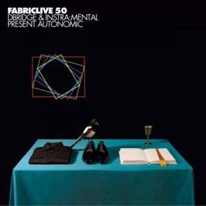 Image for 'FabricLive 50: dBridge & Instra:mental Present Autonomic'