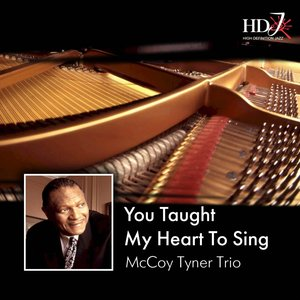 Image pour 'You Taught My Heart to Sing'