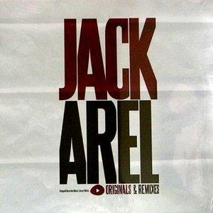 Image for 'Jean-Claude Petit/Jack Arel'