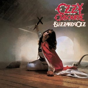 Image for 'Blizzard of Ozz'