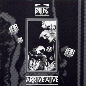 Image for 'Arrive Alive'