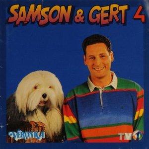 Image for 'Samson & Gert 4'