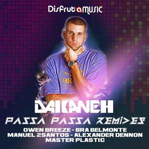 Image for 'Passa Passa (Remixes)'