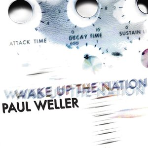 Image for 'Wake Up the Nation'