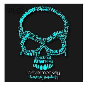 Immagine per 'Quantum Autonomy EP'