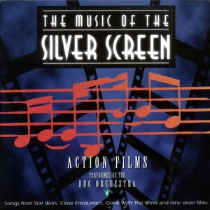 Bild für 'The Music of the Silver Screen (Action Films, Vol. 4)'