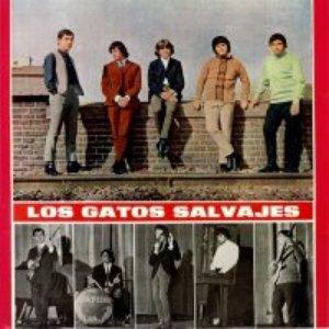 Image pour 'Los Gatos Salvajes'