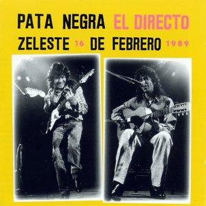 Image for 'El Directo (16 de Febrero de 1989 en Vivo)'