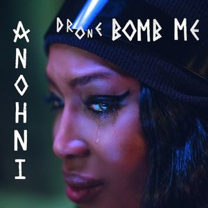 Image for 'Drone Bomb Me'