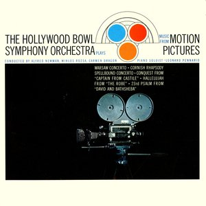 Image for 'Music From Motion Pictures'
