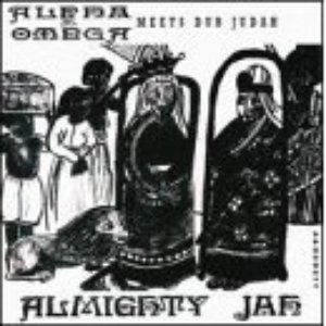 Image for 'Almighty Jah (feat. Dub Judah)'