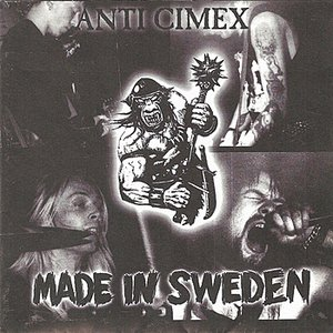Image for 'Made in Sweden'