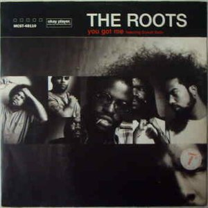 Image for 'The Roots feat. Erykah Badu & Eve'