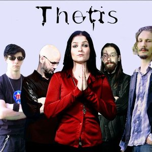 Image for 'Thetis'