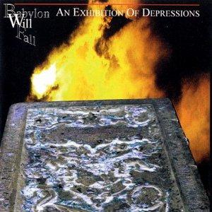 Bild für 'an exhibition of depressions'